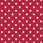 tafelzeil-stippen-lola-rood