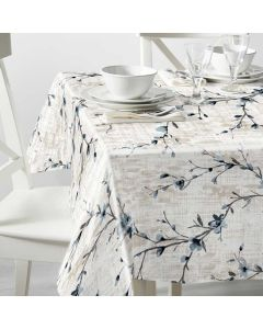 modern-bloemen-blauw-wit-tafelzeil