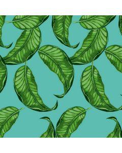 planten-groen-bloemen-jungle-tafelzeil-tafellaken-afwasbaar
