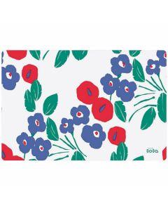 lola-placemats-afwasbaar-wit-blauw-rood-groen-bloemen-lente-stijlvol