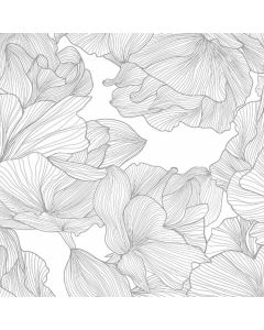 Tafelzeil-gecoat-sierlijk-bloemen-wit-luxxus-elegant-stijlvol-natuur