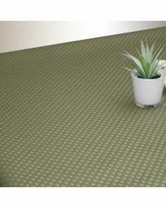 polyline-groen-mos-luxetafelzeil-afwasbaar-stijlvol-feestelijk-effen-ruitjes