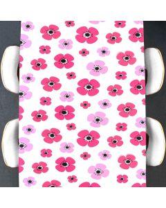 tafelzeil-roos-bloem-joy